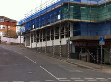 WM Scaffolding LTD